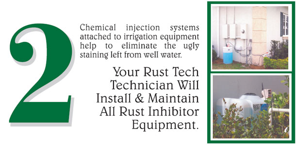 Rust Tech Services — In Rust We Trust - Irrigation and